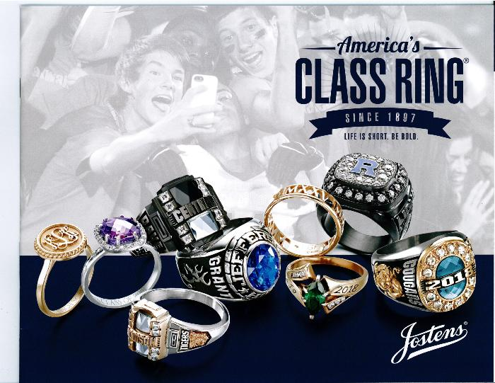 Class Ring Delivery - Harbor Creek Senior High